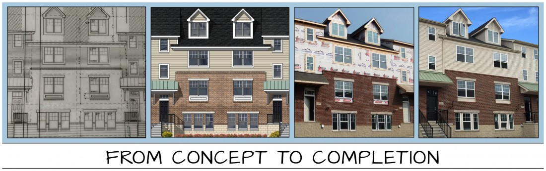 Buying A New Home Canton MI - Homes For Sale, Real Estate, Construction Loans - Steuer and Associates Inc - Concept_to_Completion