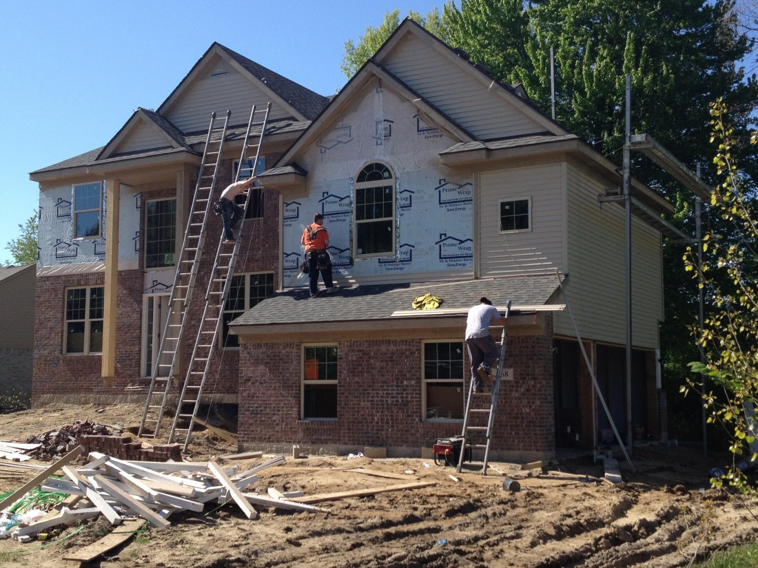 Buying A New Home Canton MI - Homes For Sale, Real Estate, Construction Loans - Steuer and Associates Inc - IMG_0374