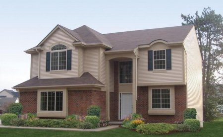 New Homes for Sale Belleville MI - Real Estate, Home Builders, Contractors - Steuer and Associates Inc - Marlee_II